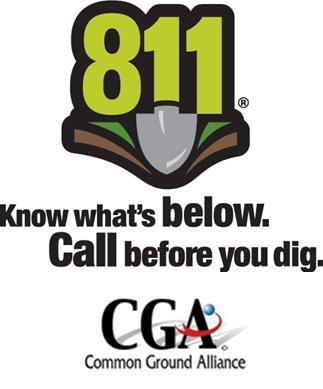CGA - Common Ground Alliance